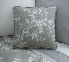 NEW Custom Ralph Lauren Odeon Throw Pillow 16 inch Floral Invis Zipper Closure