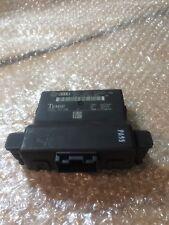 VW Golf MK5/AUDI A3 módulo de control de puerta de enlace de datos CAN BUS ECU Unidad 1K0907530D
