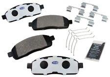 Disc Brake Pad Set-Metallic Disc Brake Pad Front 1AMV101392 fits 2009 Ford F-150