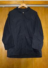 Prada Sport Reversible Hooded Jacket