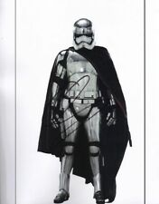 Star Wars C Certified Original Autographs