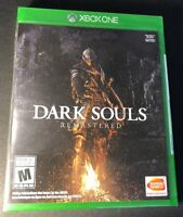 Dark Souls [ Remastered ] (XBOX ONE) NEW