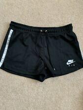 New Womens Nike Air Shorts in Black size Medium
