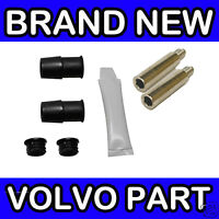 SPRINGS BSF0678A VOLVO 440 /& 460 BRAKE SHOES FITTING KIT FOR REAR DRUMS