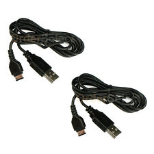 2 USB Cable for Phone Samsung u310 Knack u810 Renown u350 Smooth u750 Alias Hue