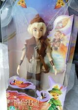 Disney Fairies Terence - Tinker Bell Lost Treasure Giochi Preziosi