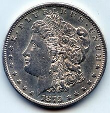1879-s Morgan ( SEE PROMOTION)