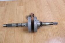1986 Yamaha Moto 4 YFM225 Crankshaft / Crank