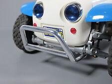 Aluminum Front Bumper Guard A Style Tamiya 1/10 Sand Scorcher Champ Buggy SRB