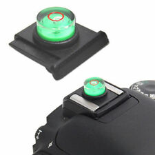 2 x JJC SL Series 2in1 Spirit Level Hot Shoe Protector for Canon Camera SL1