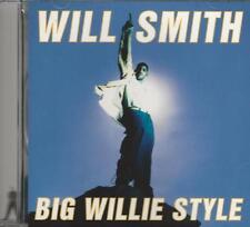 Music CD Will Smith Big Willie Style