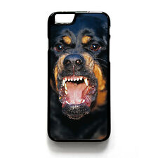 GIVENCHY ROTTWEILER DOG iPhone 4/4S 5/5S 5C 6/6S 7/7S Plus SE Case Phone Cover