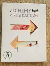 Dire Straits - Dire Straits: Alchemy Live (Deluxe Edition DVD + 2... - DVD  WYVG