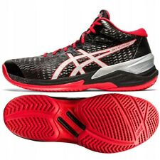 New listing Asics Sky Elite Ff Mt M 1051A032-003 volleyball shoes black multicolored