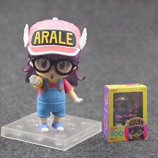 """Dr. Slump Arale Norimaki NO.900 Action Figure 4"""" Toy Doll New in Box"""