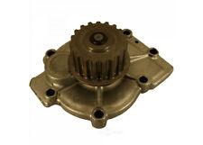 Engine Water Pump ACDelco Pro 252-558