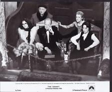 Isabelle Adjani Melvyn Douglas Jo Van Fleet The tenant 1976 movie photo 19524