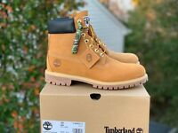 20882ce3b2b Timberland 6 Inch Bape x UNDFTD Undefeated Rare Limited Size 11 New Camo