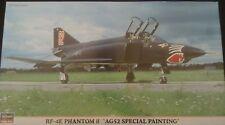 "Hasegawa 00788 RF-4E Phantom II ""AG52 Special Painting"" 1:72 Neu und eingetütet"