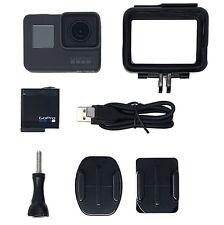 GoPro HERO 5 Black Waterproof Action 4K Ultra HD Camera Touch Screen 12MP US