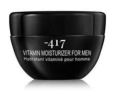 417 Dead Sea Cosmetics Vitamin Moisturizer for Men 1.7oz. NEW