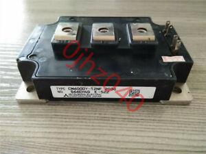 1PC Used MITSUBISHI CM600DY-12NF IGBT Module