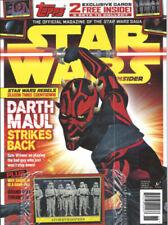 Libri collezionabili di Guerre Stellari (Star Wars)