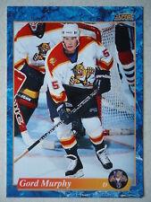NHL 548 Gord Murphy Florida Panthers Score 1993/94