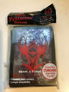 50 ULTRA PRO STANDARD SIZE DECK PROTECTOR SLEEVE COVERS