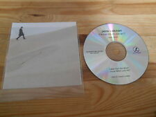 CD Indie Jens Lekman - I Know What Love Isn't (1 Song) Promo SECRETLY CANADIAN