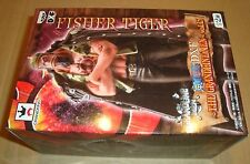 ONE PIECE THE GRANDLINE MEN DX FIGURE VOL.15 FISHER TIGER BANPRESTO 2013