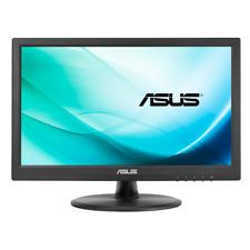 ASUS VT168N 15.6 Pouces LED écran tactile MONITEUR - 1366 x 768,10MS Réponse,DVI