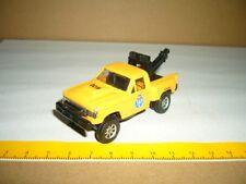 Edocar Abschlepp-Wagen 1988, 01-19