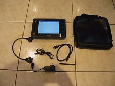 Matco Tools MaxMe diagnostic scanner Tablet WiFi TOUCHSCREEN ANDROID