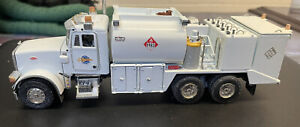 Peterbilt 357 Elliott Fuel & Lube Truck AA&G Sword 1:50 Die-cast Model*Near Mint