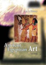 Ancient Egyptian Art (Art in History) by Heinemann