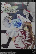 JAPAN Key: Rewrite Perfect Visual Book