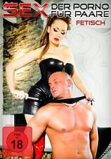 Sex - Der Porno für Paare - Fetisch (2011) - FSK 18 - NEU & OVP