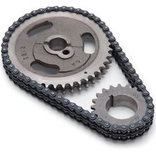 Edelbrock 7814 - Stock Perf-Link Timing Chain Set for 84-95 SB Ford 221-351W V8