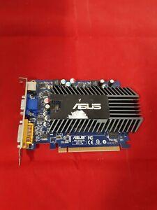 nVIDIA Asus EN8400GS SILENT/HTP/512M/A PCIe x16