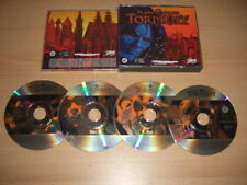 PLANESCAPE TORMENT Pc Cd Rom CD Cased PLANE SCAPE - FAST POST