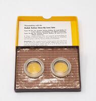 Kodak Retina Close-up Lens Set Type N 32mm For Retina Reflex III/S