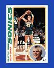 1978-79 Topps Basketball Cards 52
