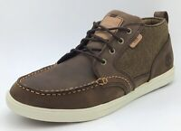 Timberland Men's Earthkeepers  Fulk MT Chukka Brown Shoes *
