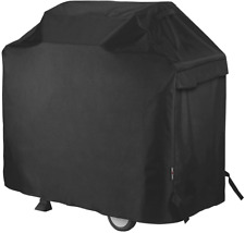"""50"""" BBQ Grill Cover For 3 Burner Blue Rhino & REC TEC Stampede RT-590 Grills"""