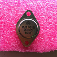 5PCS MJ11015, Darlington Transistor, PNP 30A 120V