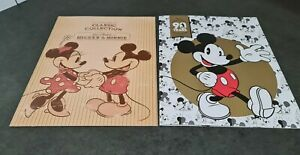 Disney stamps mickey mouse 90th Anniversary