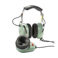 David Clark H3312 Headset NEW Free Shipping