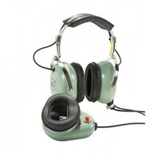 David Clark H3312 Headset NEW Free Shipping