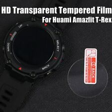 Tempered Glass Screen Protector Protective Films For Xiaomi Huami Amazfit T-Rex